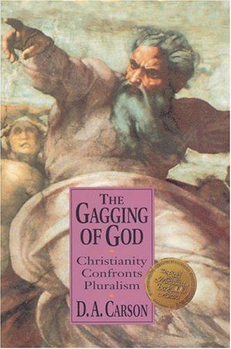 9780851117676: Gagging of God Ivp UK