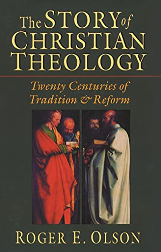 9780851117737: The Story of Christian Theology: Twenty Centuries of Tradition and Reform