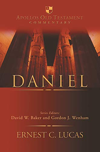 9780851117805: Daniel (Apollos Old Testament Commentary)