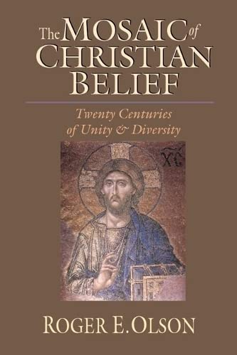 9780851117829: The Mosaic of Christian Belief: Twenty Centuries of Unity and Diversity