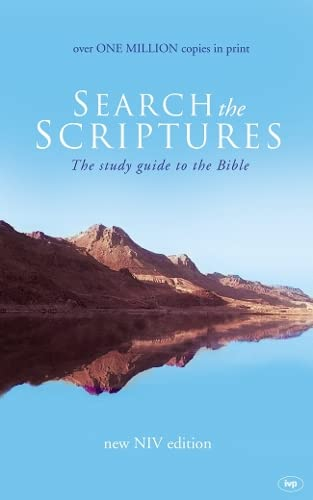 9780851117867: Search the Scriptures: The Study Guide to the Bible