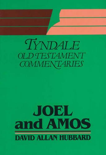 TOTC: Joel and Amos (Tyndale Commentaries Series) (Tyndale Old Testament Commentary) (9780851118444) by Hubbard, D.A.