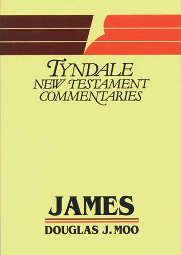 9780851118857: Letter of James: Introduction and Commentary