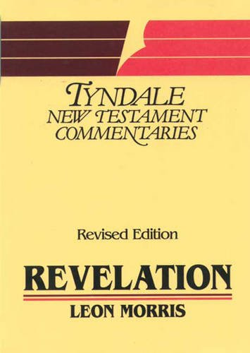 9780851118895: Book of Revelation: An Introduction and Commentary (Tyndale New Testament Commentaries)