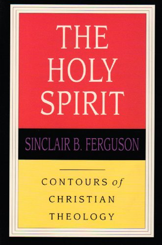 9780851118956: Holy Spirit (Contours of Christian Theology)