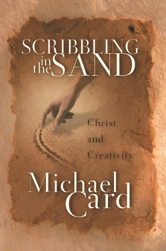 9780851119854: Scribbling in the Sand: Christ and Creativity