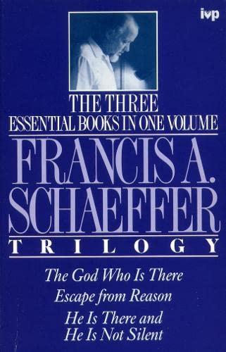 9780851119878: Francis Schaeffer Trilogy