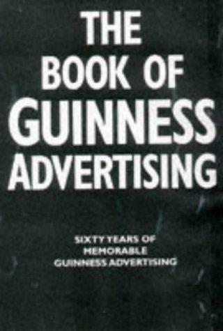 9780851120676: Book of Guinness Advertising