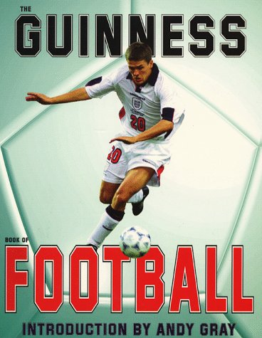 9780851120683: Guinness Book of Football