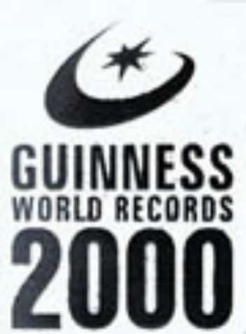 9780851120980: Guinness World Records 2000: Millennium Edition