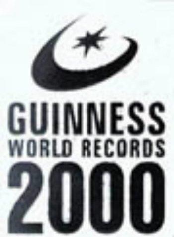 9780851120980: Guinness World Records 2000: Millennium Edition