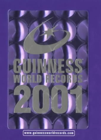 9780851121024: Guinness World Records 2001