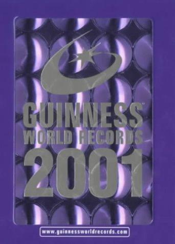 9780851121024: Guinness World Records: 2001