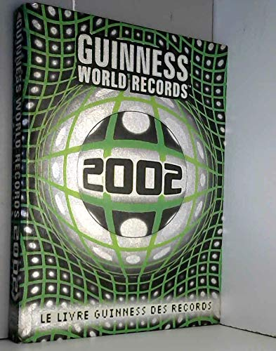 9780851121246: Guinness World Records 2002