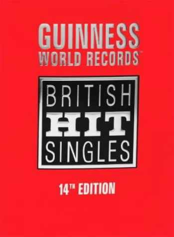9780851121567: Guinness Book of British Hit Singles