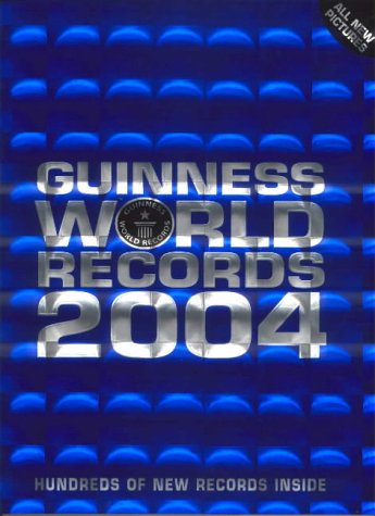9780851121802: Guinness World Records 2004