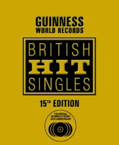 9780851121871: Guinness Book of British Hit Singles
