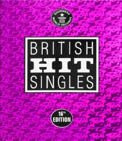 9780851121901: The Guinness Book of British Hit Singles
