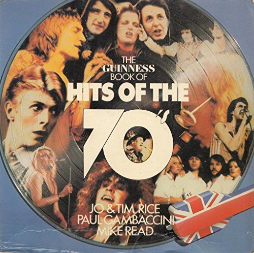 9780851122052: Guinness Book of Hits of the 70's