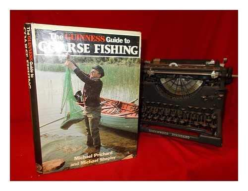 9780851122441: The Guinness Guide to Coarse Fishing
