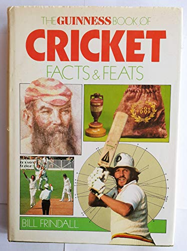 9780851122496: Guinness Book of Cricket Facts and Feats