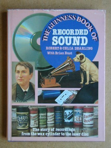 The Guinness Book of Recorded Sound