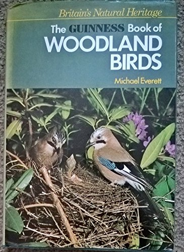 9780851123011: Book of Woodland Birds (Britain's natural heritage)