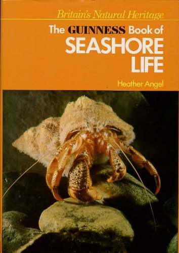The Guinness Book of Seashore Life.