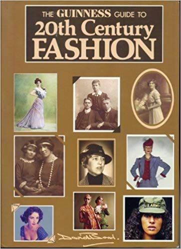 The Guiness Guide to Twentieth Century Fashion