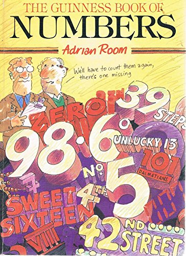 The Guinness Book of Numbers: Room, Adrian