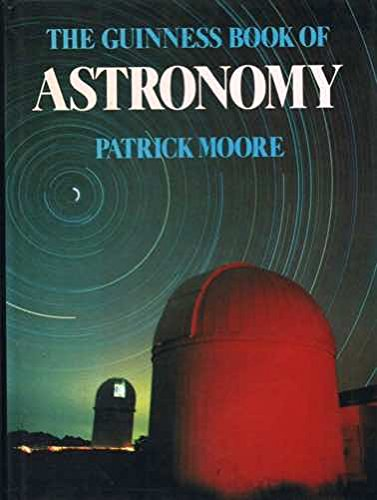 The Guinness Book of Astronomy.