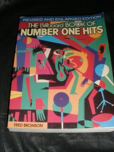 "9780851123967: ""Billboard"" Book of U.S.A. Number One Hits"