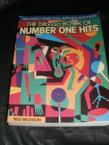 9780851123967: The Billboard Book of Number One Hits