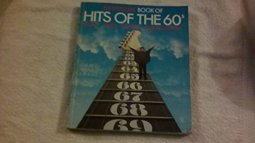 9780851124162: Guinness Book of Hits of the 60's