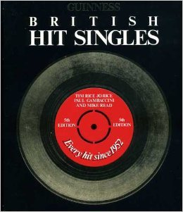 9780851124292: Guinness Book of British Hit Singles 5th Edition: 1985