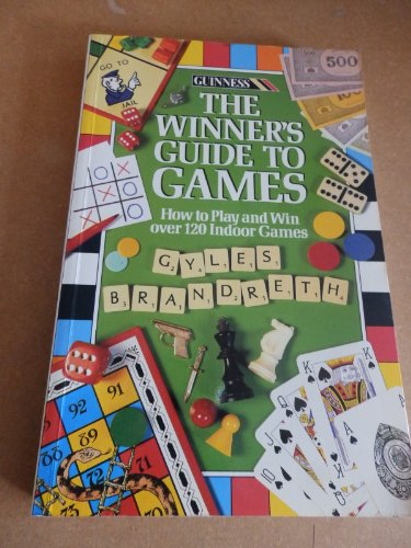 9780851125084: Winners Guide to Games