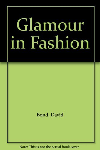 9780851125169: Glamour in Fashion