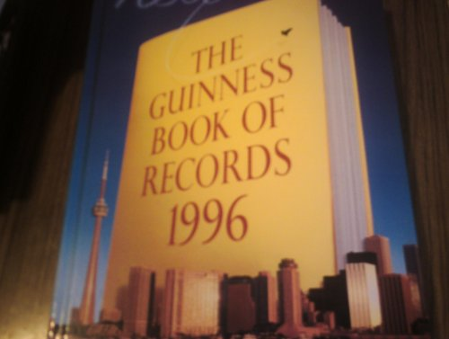 9780851126463: The Guinness Book of Records