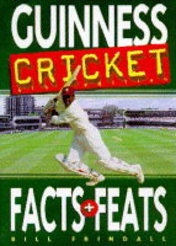 9780851126517: Guinness Book of Cricket Facts and Feats