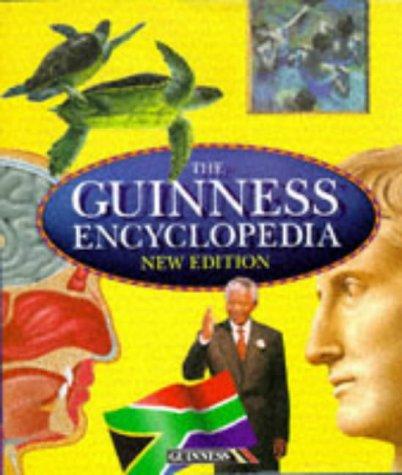 9780851126630: The Guinness Encyclopedia