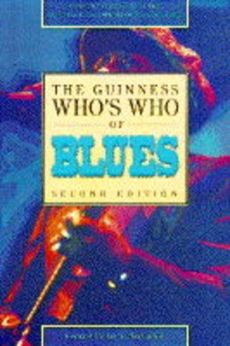The Guinness Who's Who of Blues: Larkin, Colin