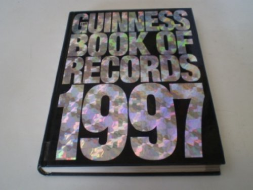 9780851126937: The Guinness Book of Records 1997