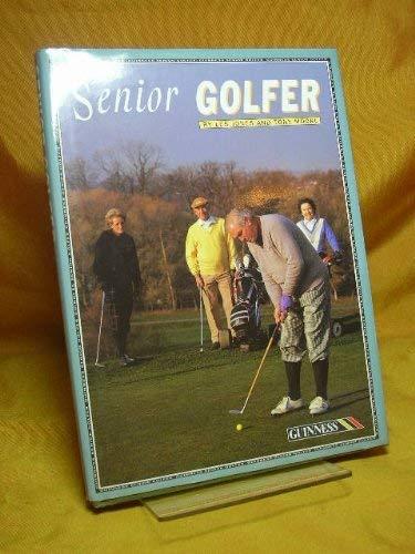 9780851127316: Senior Golfer