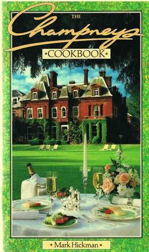 The Champneys Cookbook