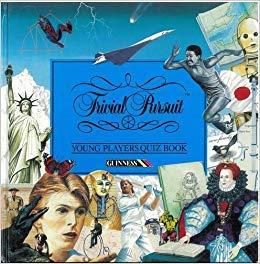 9780851128627: Trivial Pursuit: Junior Edition