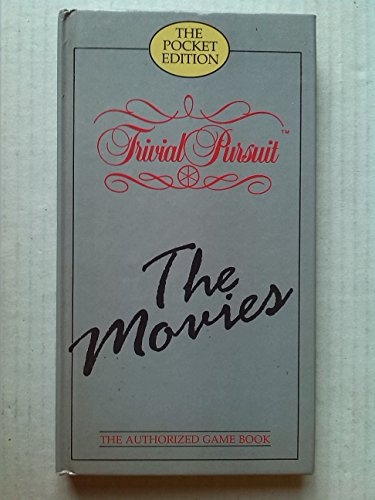 9780851128801: Trivial Pursuit: Pocket Movies