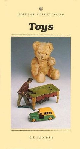 Toys (Popular Collectables): Kevin McGimpsey