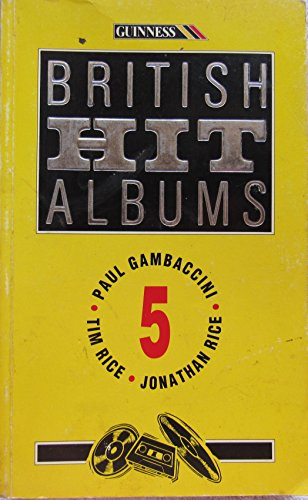 9780851129679: The Guinness Book of British Hit Albums