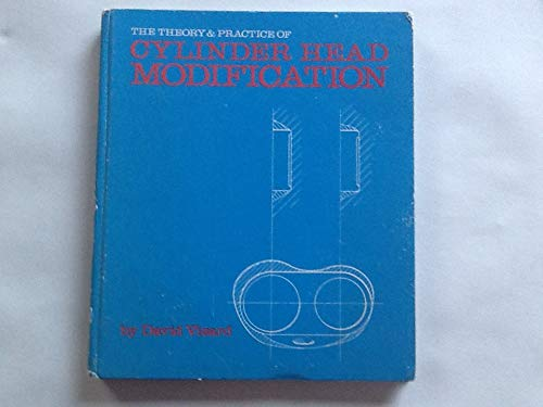 Theory and Practice of Cylinder Head Modification (0851130445) by David Vizard