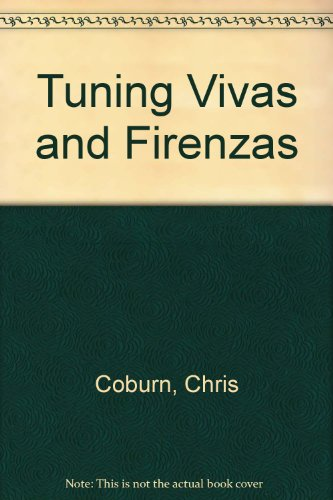 9780851130644: Tuning Vivas and Firenzas